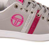 Basket stw914119 lt gay/pink Femme SERGIO TACCHINI