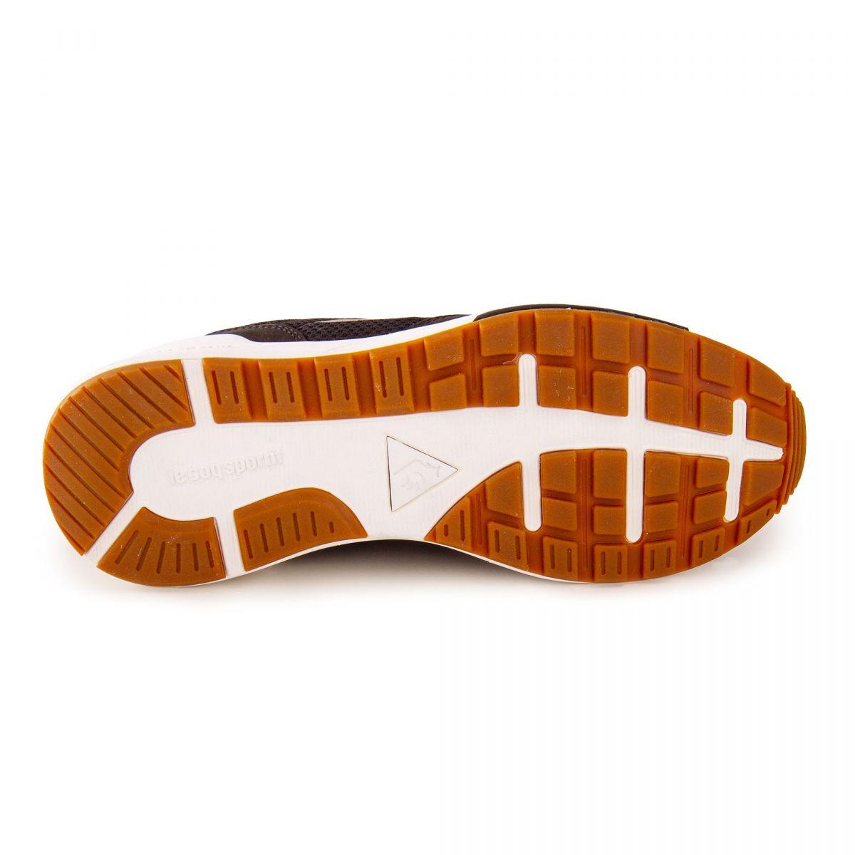 Baskets noirrouge 1722054 Homme LE COQ SPORTIF