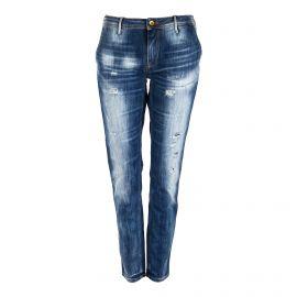 Jeans Femme LE TEMPS DES CERISES marque pas cher prix dégriffés destockage
