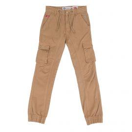 Pantalon cargo Garçon LEE COOPER marque pas cher prix dégriffés destockage