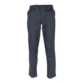 Pantalon chino gris Homme VANS marque pas cher prix dégriffés destockage