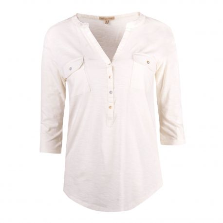 T-shirt ml tlw2627fd Femme BEST MOUNTAIN marque pas cher prix dégriffés destockage