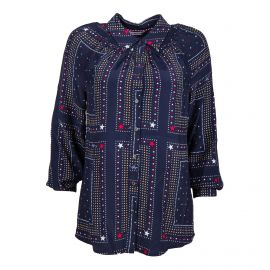 Chemise ml Femme TOMMY HILFIGER