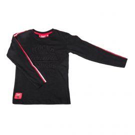 Tee shirt ml 8011 Enfant AEROPILOTE marque pas cher prix dégriffés destockage