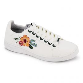 Basket white 30736 Femme PEPE JEANS