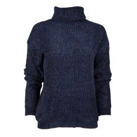 Pull grosse maille manches longues Femme BEST MOUNTAIN