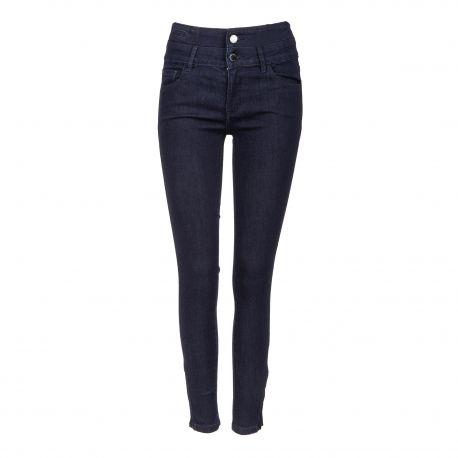 Pantalon toile jew2809-2807 Femme BEST MOUNTAIN marque pas cher prix dégriffés destockage