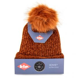 Bonnet dirk Mixte LEE COOPER