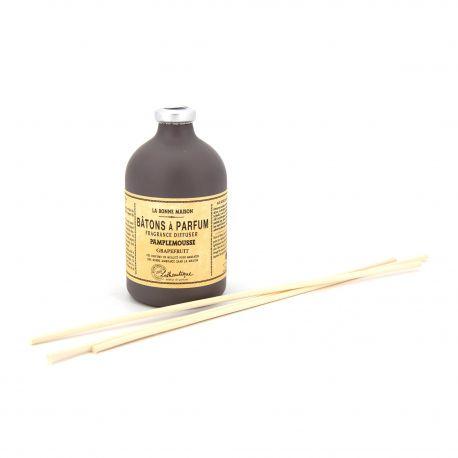 Baton a parfum pamplemousse 100ml lmbtpa1 Mixte LOTHANTIQUE