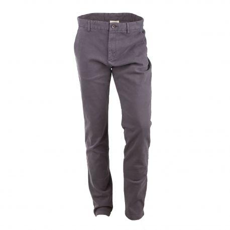Pantalon toile poche à rabat Homme AMERICAN VINTAGE marque pas cher prix dégriffés destockage