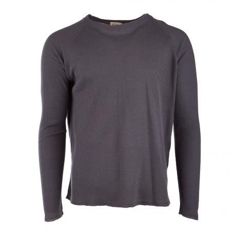 Tee-shirt nid 26 Homme AMERICAN VINTAGE marque pas cher prix dégriffés destockage