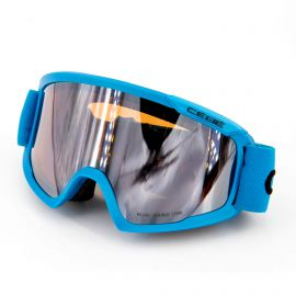 MASQUE SKI BLEU CBG202 CAT 2