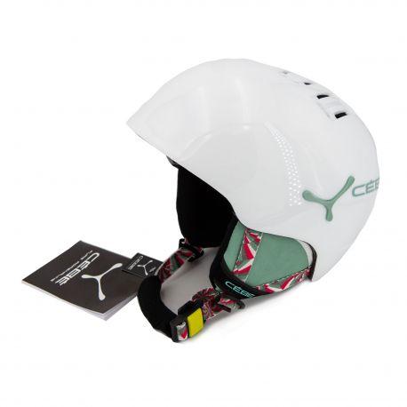 Casque ski Enfant CEBE marque pas cher prix dégriffés destockage