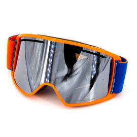 Masque ski orange cbg230 cat 3 Mixte CEBE