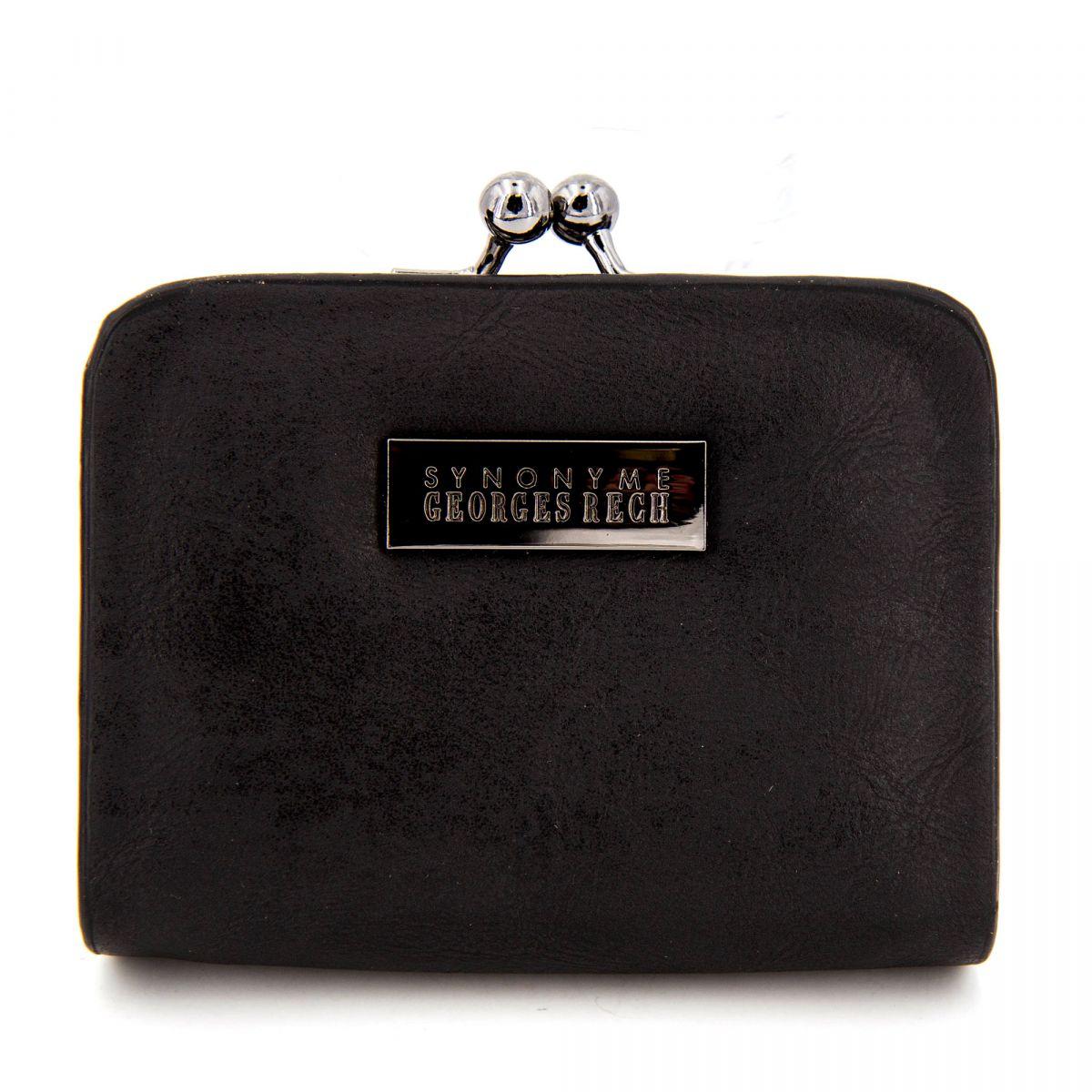 Porte monnaie gr268 3103 Femme GEORGES RECH à prix dégriffé !