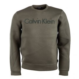 Sweat ml Homme CALVIN KLEIN