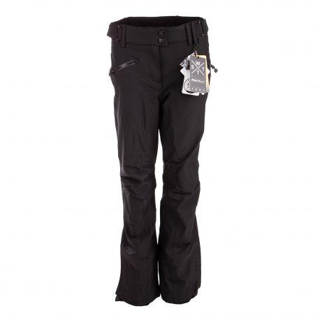 Pantalon Ski Bardo rose Dupore-X Femme WATTS marque pas cher prix dégriffés destockage
