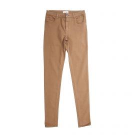 Pantalon toile blis177 Femme AMERICAN VINTAGE marque pas cher prix dégriffés destockage