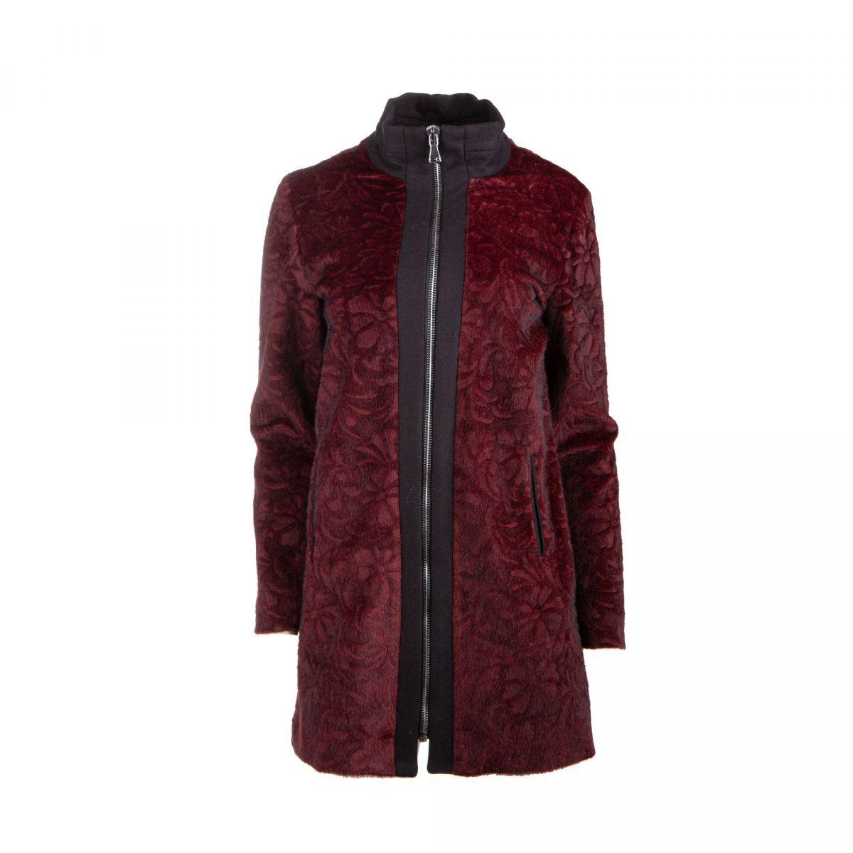 desigual solde femme veste et manteau