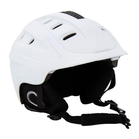 Casque de ski due336 59-62cm blanc DARE 2B marque pas cher prix dégriffés destockage