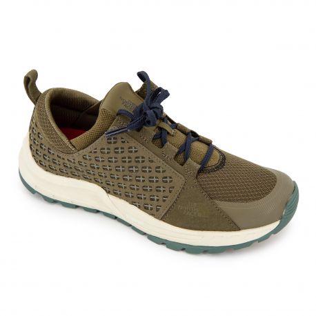 Baskets Mountain Sneaker Homme THE NORTH FACE marque pas cher prix dégriffés destockage