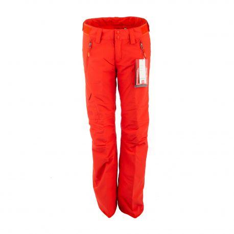 Pantalon ski HyVent Femme THE NORTH FACE marque pas cher prix dégriffés destockage