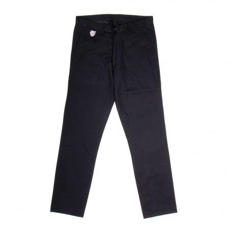 Pantalon homme APRIL 77 marque pas cher prix dégriffés destockage