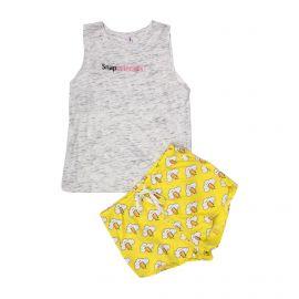 Ensemble pyjama Femme UNDIZ