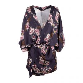 Kimono Femme UNDIZ
