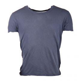 Tee-shirt MC R550 MKIC13 Homme AMERICAN VINTAGE marque pas cher prix dégriffés destockage