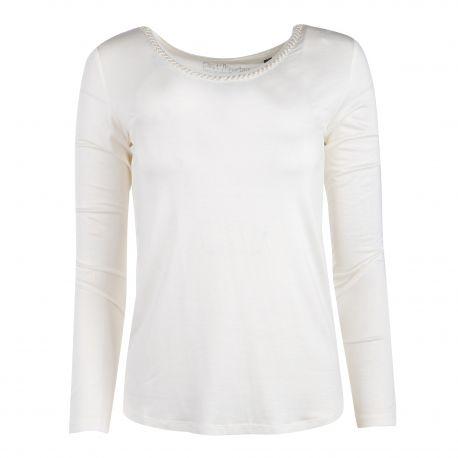 Tee shirt manches lognues Femme BEST MOUNTAIN marque pas cher prix dégriffés destockage