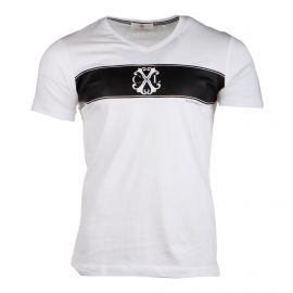 Tee shirt manches courtes dina-a Homme CHRISTIAN LACROIX