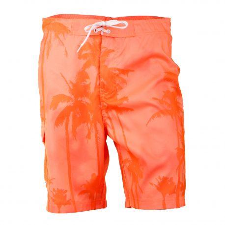 Short de bain bx s1803h jacquard palmier poche Homme BEST MOUNTAIN marque pas cher prix dégriffés destockage