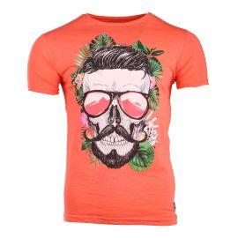 Tee shirt mc minot Homme BLAGGIO marque pas cher prix dégriffés destockage