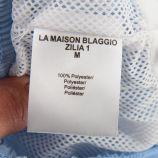 Short de bain zilia 1 ganse tricolore Homme BLAGGIO marque pas cher prix dégriffés destockage