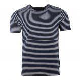 Tee shirt manches courtes rayé bicolore Homme CALVIN KLEIN