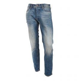 Jeans 12109965 Homme JACK AND JONES marque pas cher prix dégriffés destockage