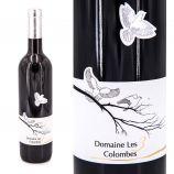 Vin rouge IGP Gard 75CL 2017 Domaine des 3 Colombes