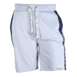 Short matiere sweat 07395 Homme CERRUTI