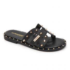 Sandales plates Ciprina Femme LES TROPEZIENNES PAR M.BELARBI