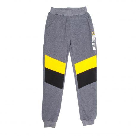 Bas de jogging bandes placées poches Enfant LEE COOPER marque pas cher prix dégriffés destockage