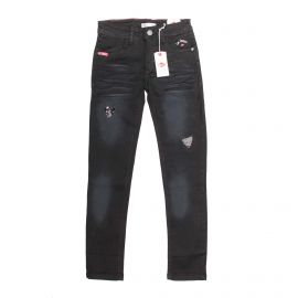 Jeans lc11051 du 4 au 14 ans Enfant LEE COOPER marque pas cher prix dégriffés destockage