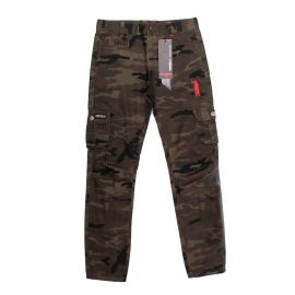 Pantalon grg420101pa du 4 au 14 ans Enfant RG512 marque pas cher prix dégriffés destockage