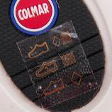 Basket red travis bold y02 Enfant COLMAR marque pas cher prix dégriffés destockage