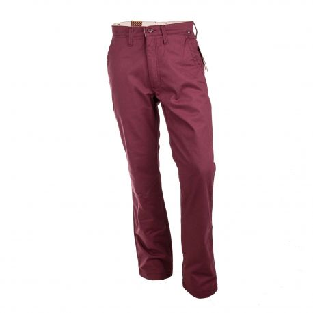 Pantalon Homme VANS marque pas cher prix dégriffés destockage