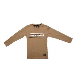 Tee shirt ml grg40050 t4 -14 ans Enfant RG512 marque pas cher prix dégriffés destockage
