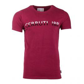 Tee shirt pescara 08590 Homme CERRUTI marque pas cher prix dégriffés destockage