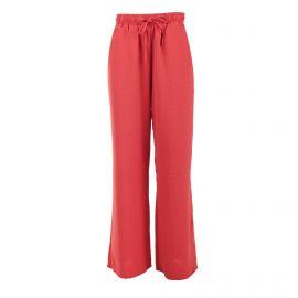 Pantalon fluide large Femme ONLY marque pas cher prix dégriffés destockage