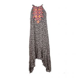 Robe longue sm 26018708 Femme YAS