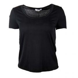 Tee shirt mc 17078572 17102896 17101605 Femme PIECES marque pas cher prix dégriffés destockage